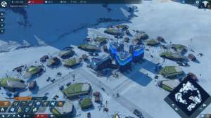 Anno 2205: Gold Edition [Update 3] (2015/PC/Русский)   RePack от xatab