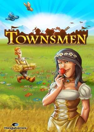 Townsmen (2016) PC   RePack от Other s