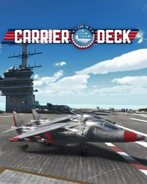 Carrier Deck (2017) PC   Repack от Other s