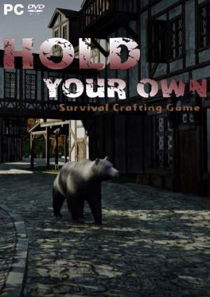 Hold Your Own (2017) PC | Early Access