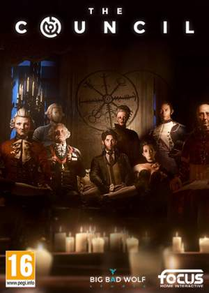 The Council: Complete Season. Episode 1-5 (2018) PC | Repack от xatab