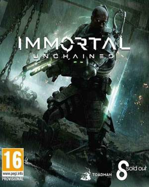 Immortal: Unchained [v Build.20190424 + DLCs] (2018) PC | RePack от xatab