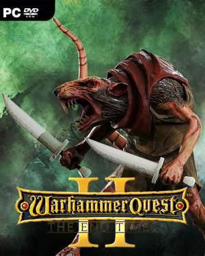 Warhammer Quest 2: The End Times (2019) PC   RePack от xatab