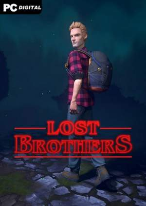 Lost Brothers