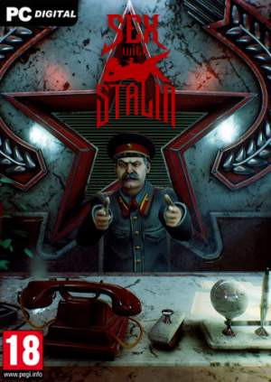 Секс со Сталиным / Sex with Stalin