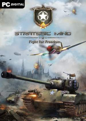 Strategic Mind: Fight for Freedom